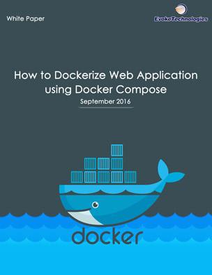 Dockerize Web Application Using Docker Compose - White Paper Preview