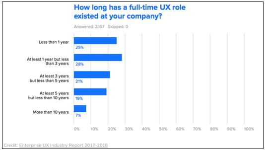 UX role