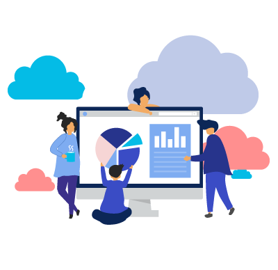 Oracle Cloud Analytics