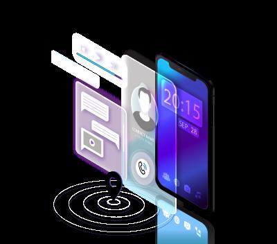 Mobile app migration