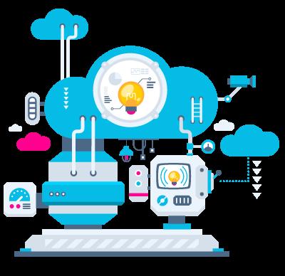 Oracle Cloud Solutions, Evoke