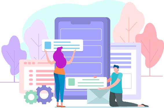 Responsive Web Design Services, Evoke