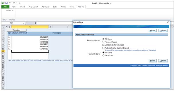 Web Applications Desktop Integrator